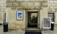 Музей игрушек, Прага