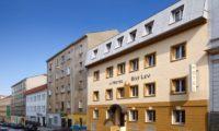 Отель Белый Лев 3 Прага