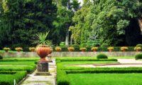 Королевский сад Пражского Града