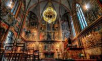 Храм Святого Вита в Праге