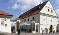 Пивоварня Страговского монастыря в Праге