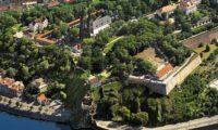 Вышеградская крепость, Прага