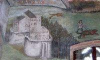 Врата в Ад — замок Гоуска