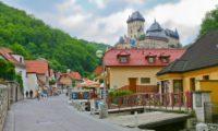 Карлштейн, Чехия