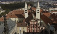 Базилика Святого Георгия, Пражский Град