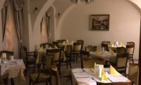 Отель Certovka 4*, ресторан