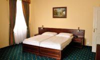 Номер отеля Чертовка