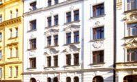 Отель Ольга 3* в Праге