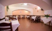 Ресторан отеля Olga 3*, Прага