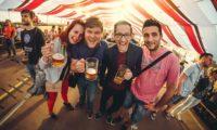 Праздник пива в Чехии