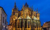 Храм Святого Вита, Прага