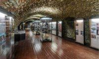 Подземелья в готическом стиле