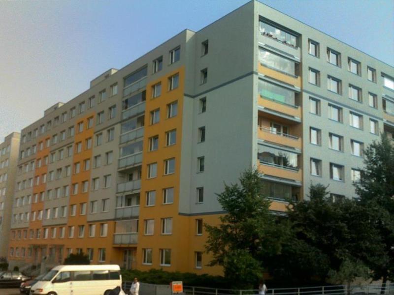 снять недвижимость в чехии