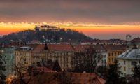 Брно, фото города