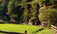 Чешско-Саксонская Швейцария