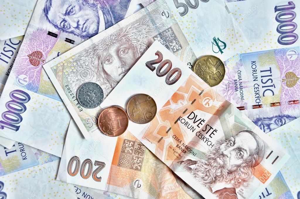 Чешский обмен