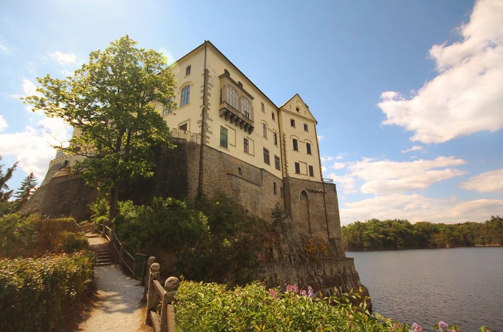 Экскурсии из Праги: цены и отзывы