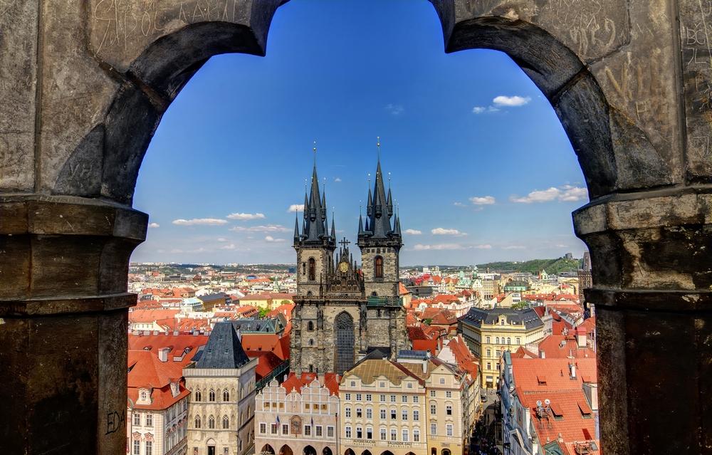 Экскурсии в Праге: какую выбрать