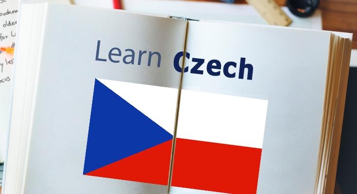 Изучение чешского языка в Чехии