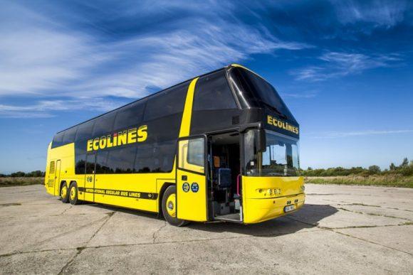 Как добраться из Москвы в Прагу на автобусе