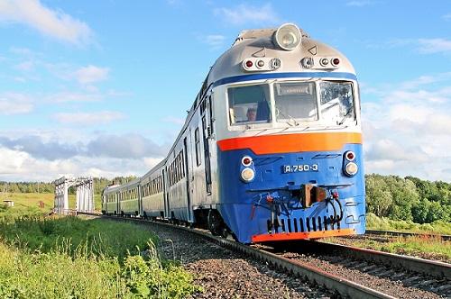 Как добраться из Минска в Прагу на поезде