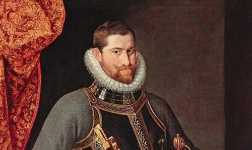 Рудольф II Габсбург