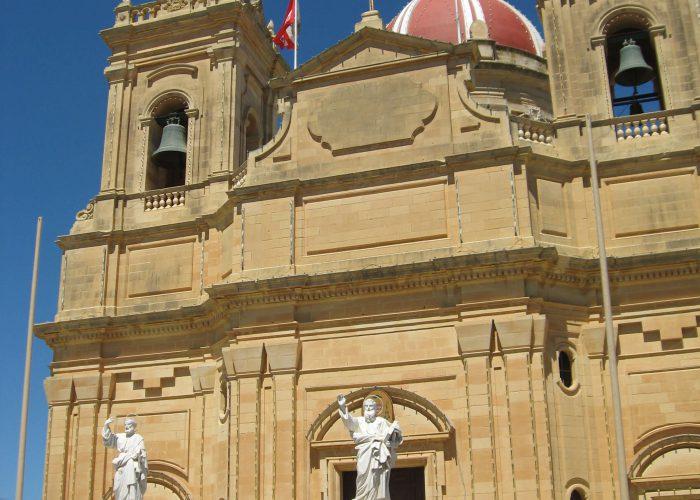 Церковь Святого Якуба Старшего