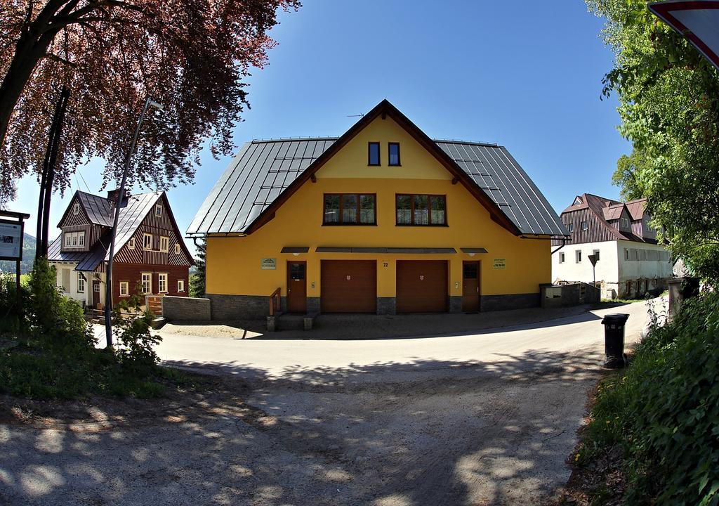 Квартал Витковице, Острава, Чехия