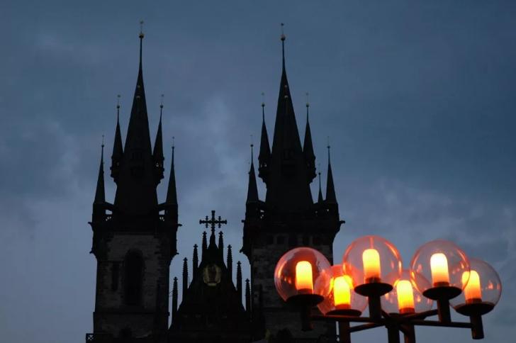 Экскурсии в Праге: какую выбрать?