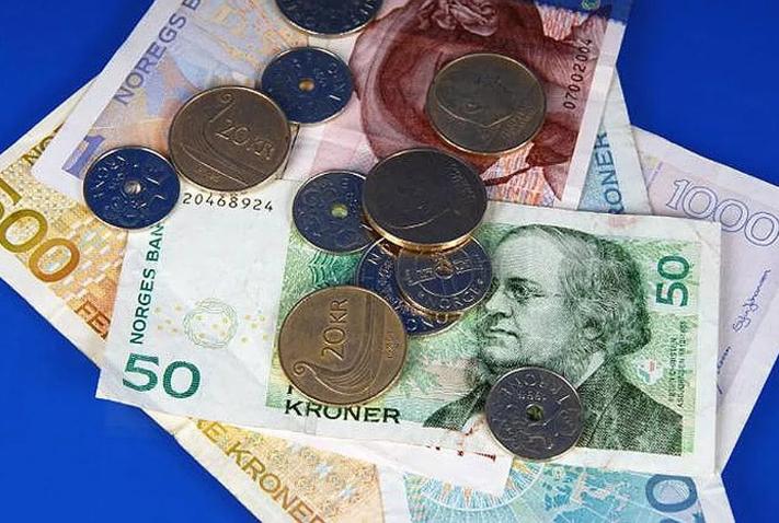 Курс чешской кроны к рублю