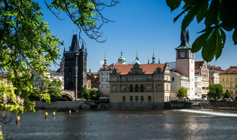 Прага достопримечательности - куда сходить и что посмотреть?