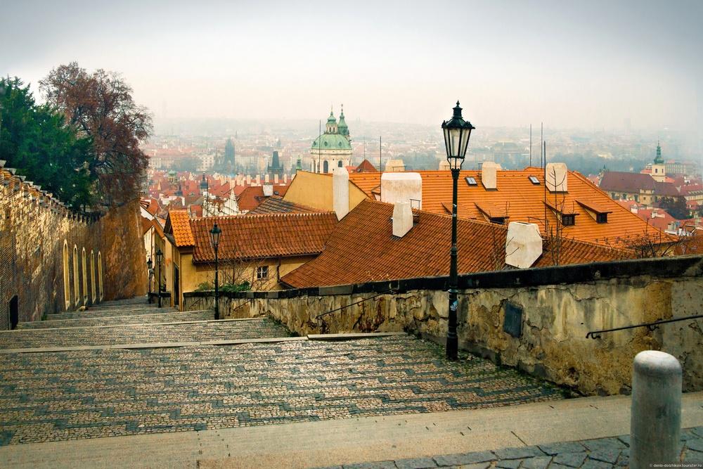 Район Градчаны, Прага