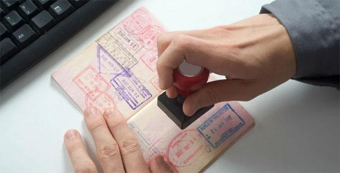 Продление Шенгенской визы