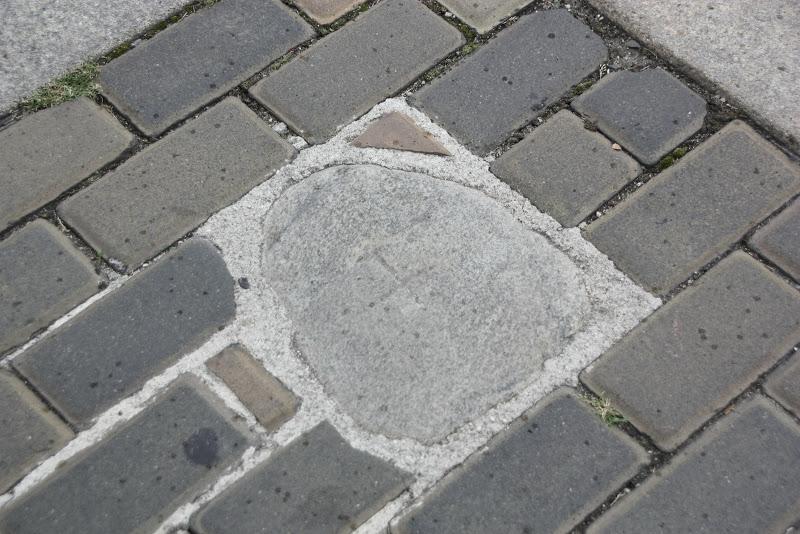 Блудный камень, Ческе-Будеёвице