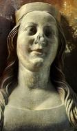 2-я жена Карла 4: Анна Пфальцская