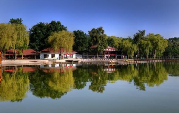 Kamencové озеро