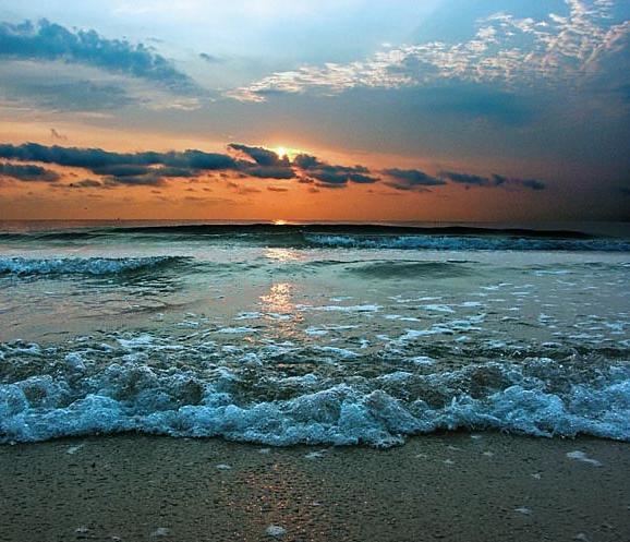 Море в Чехии: есть ли и какое