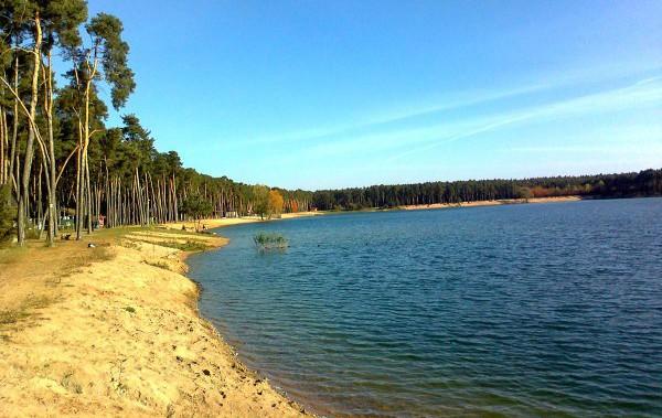 Озеро Lhota