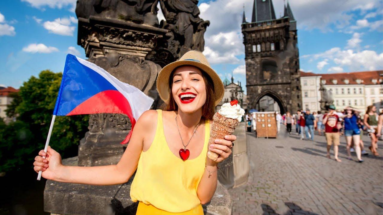 Вид на жительство в Чехии для россиян