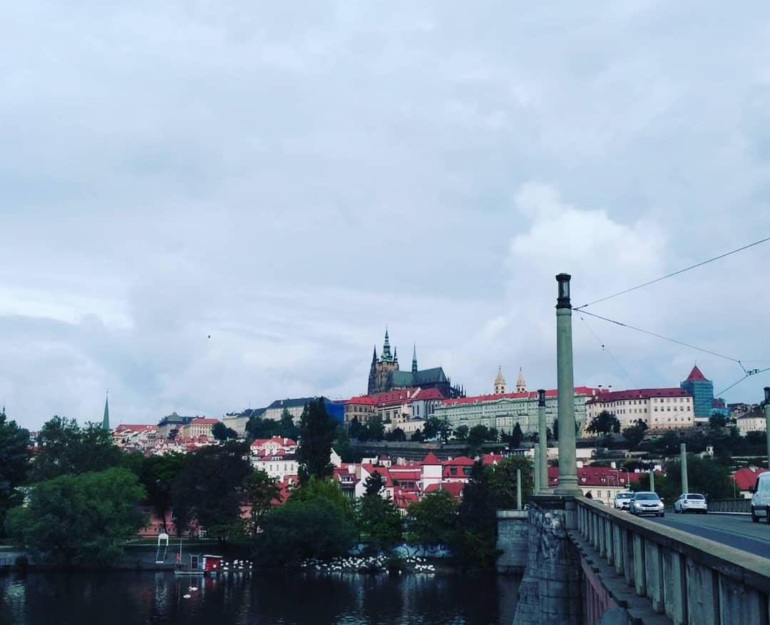 фото Праги