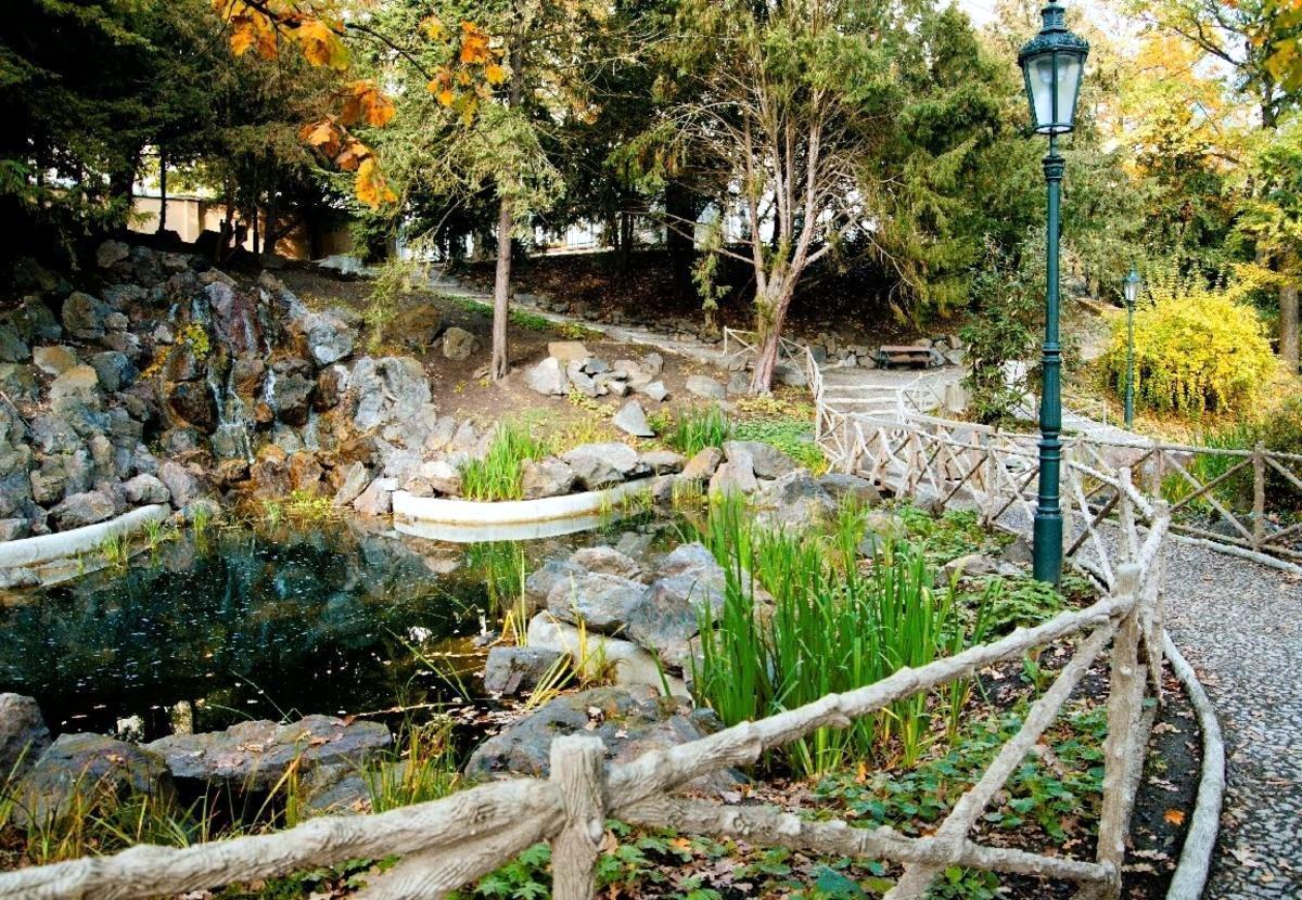 Сады Гавличковы