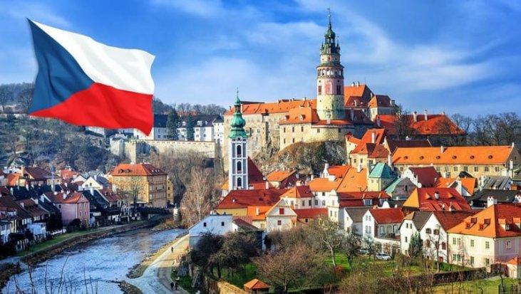 Посольство Чехии в Астане