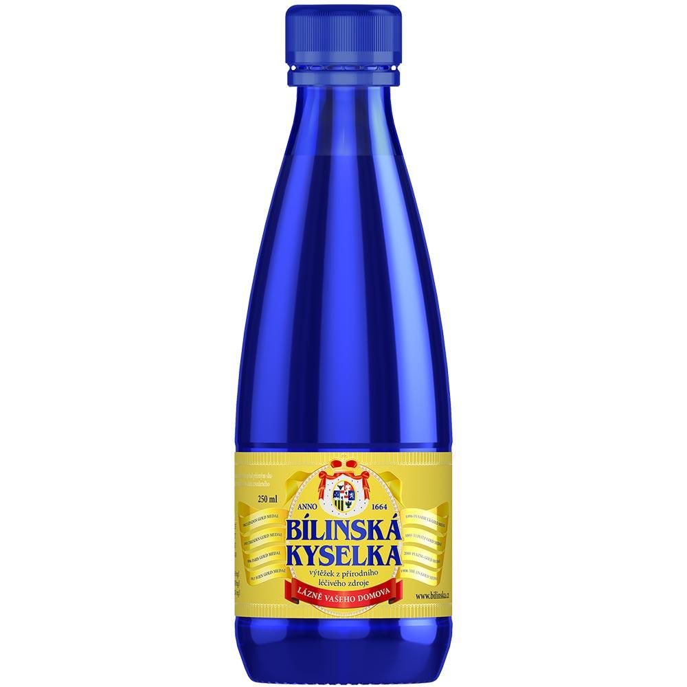 Минеральная вода Билинская Киселка
