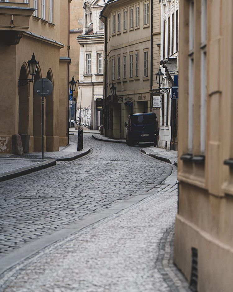 Коронавирус в Чехии, Прага